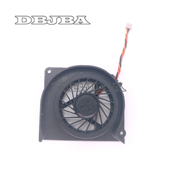 -P801 FAN SERİSİ MCF-S6055AM05 HY60N FUJİTSU S7110 S6510 S7111 T2010 T4220 T4210 S6311 S6510 S6410 S2210 FAN İçin Laptop CPU Fan-